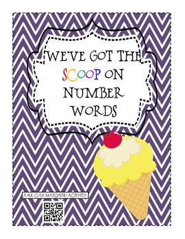 We've Got the Scoop on Number Words!