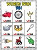 Wh Digraph Common Core Packet