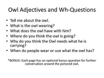 Wh-Questions and Adjectives