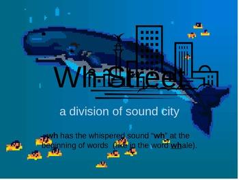 Wh Street (Sound City)