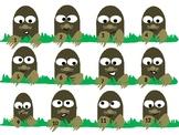 Whack-A-Mole Positive Behavior Incentive Game *PBIS Reward