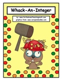 Whack-An-Integer