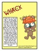 Whack-a-Number Multiplication