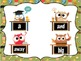 Whack the Sight-Word Level 1C (Dolch Pre-Primer Word List)