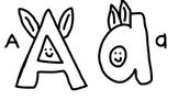 Wacky Alphabet
