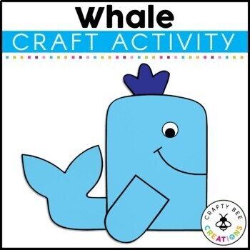 Whale Cut and Paste