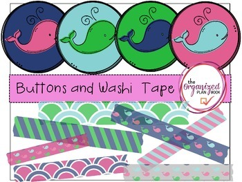 Whale Digital Paper and Elements
