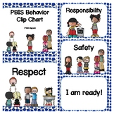 Whale of a Day/Hopped to the Top PBIS Behavior Chart