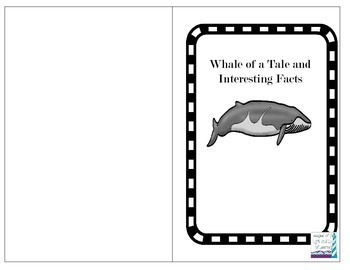 Whale of a Tale and Interesting Facts
