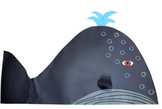 Whales Art Project