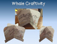Whales Nonfiction Minibook plus Craftivity, Writing Prompt and Foldable