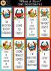 """""""What A Hoot!"""" Owl Reading Charts, Reading Awards, & Bookm"""