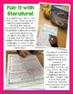 What A Pair! {Using Paired Texts to Compare and Contrast}