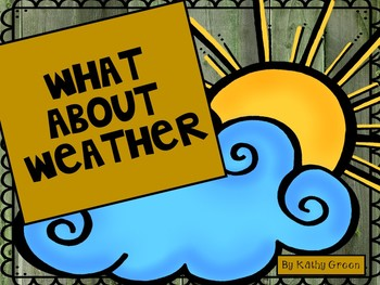 What About Weather