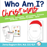 Who Am I? Christmas