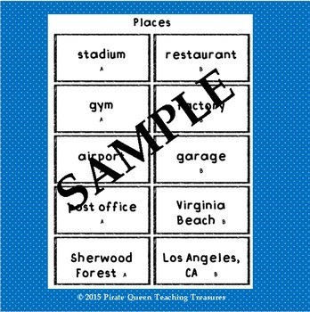 What Are Nouns? – Activities CCSS Aligned 3rd Grade Up