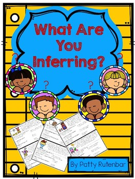What Are You Inferring?