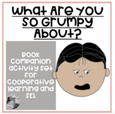 """""""What Are You So Grumpy About"""": Activity set for coping an"""