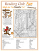 What Are You Thankful For? (Thanksgiving) Word Search Puzzle