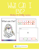 What Can I Be - Oaksteps to Writing Success