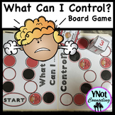 What Can I Control Board Game