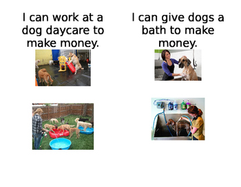 What Can I Do After Graduation: Dogs