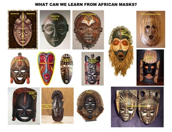 What Can We Learn From African Masks?