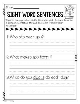 What Can You Do? - 1st Grade Journeys Supplemental Resources