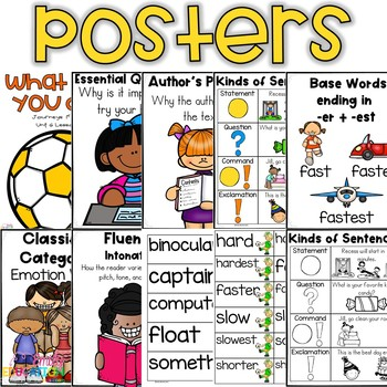 What Can You Do? Journeys 1st Grade Supplement Activities Unit 6 Lesson 27