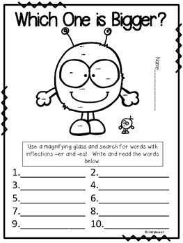 What Can You Do?  Journeys, First Grade, Printables for all ability levels