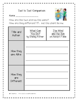What Can You Do? Supplemental Activities 1st Grade Journeys Unit 6, Lesson 27