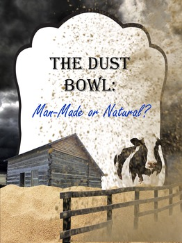 What Caused the Dust Bowl?