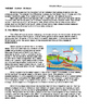 What Causes the Weather? Reading Comprehension