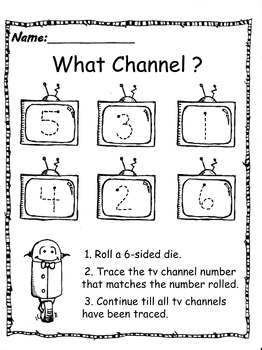 What Channel?