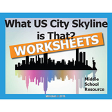 What City Skyline is That?