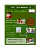 What Close Readers Do