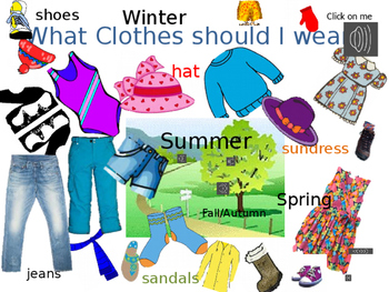 What Clothes Should I Wear