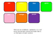 What Color Questions Interactive Book; Special Education; Autism; Speech;