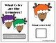 What Color are the Reindeer? Adapted Books