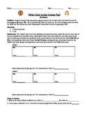 What Color is that Guinea Pig? Worksheet