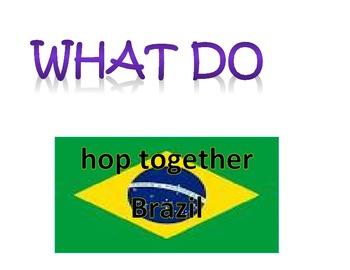 What Do Friends Do Together Banner