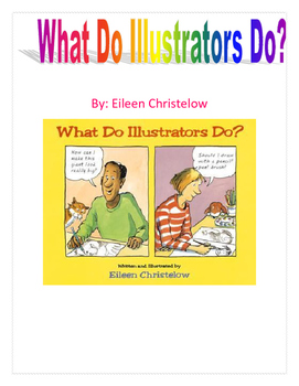 What Do Illustrators Do?