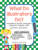 What Do Illustrators Do? (Journeys Supplemental Materials)