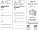 What Do Illustrators Do? Trifold - Journeys 3rd Grade Unit 2 Week 2 (2011)