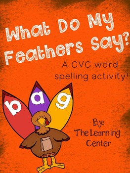 What Do My Feathers Say?