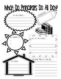 What Do Principals Do All Day?