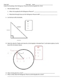 What Do Right Triangles and Circles Have in Common?