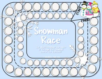 What Do Snowmen Do at Night? {Snowmen at Night mini book companion}