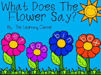 What Does The Flower Say?