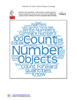 What Do We Know About Primary Counting?